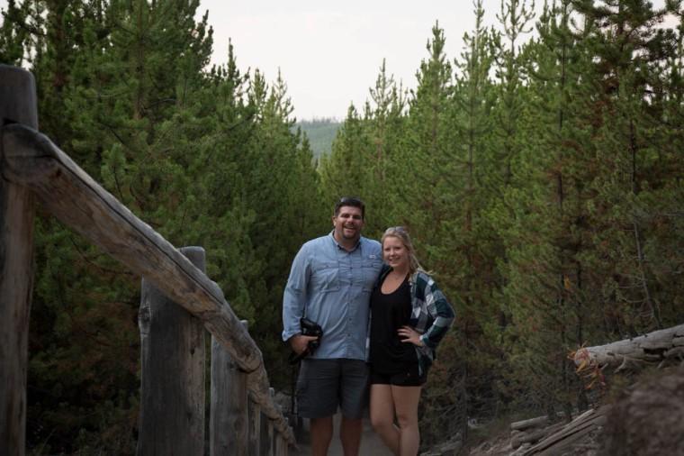 Yellowstone-98
